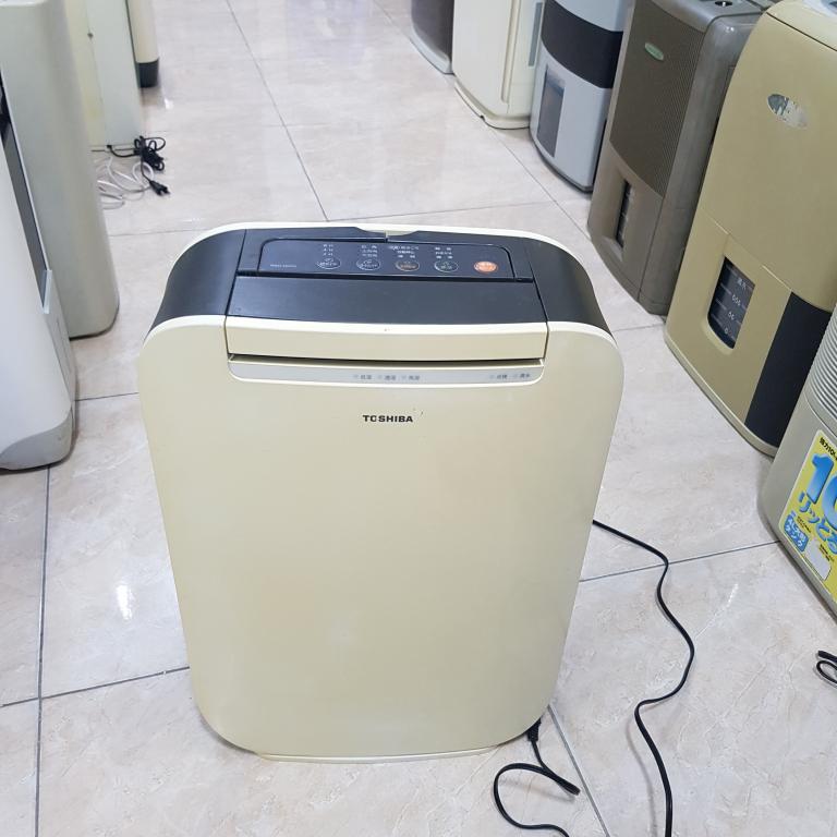 may hut am Toshiba RAD-DN70