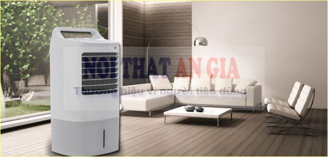 Các lưu ý cần thiết để sử dụng máy hút ẩm gia đình hiệu quả