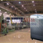 Hiểu về dòng máy hút ẩm công nghiệp