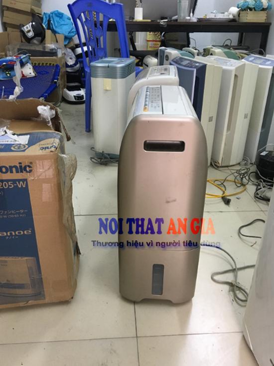 Máy hút ẩm của Panasonic la fmoojt dòng sản phẩm chất lượng